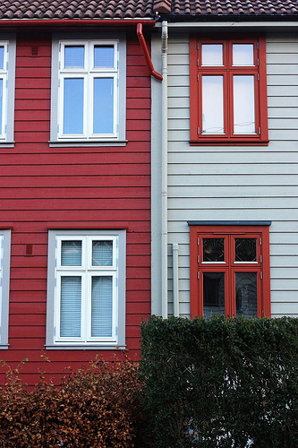 Northern Virginia siding installation