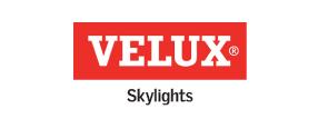 Velux skylights logo