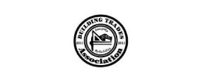 Building Trades Association logo