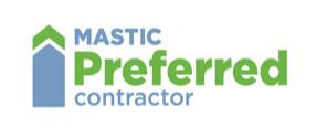 Mastic lireferred contractor certification