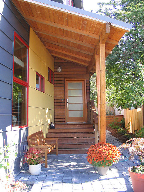 Home Improvement On A Dime 10 Curb Appeal Ideas On A Budget