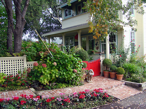 curb appeal home improvement northern virginia