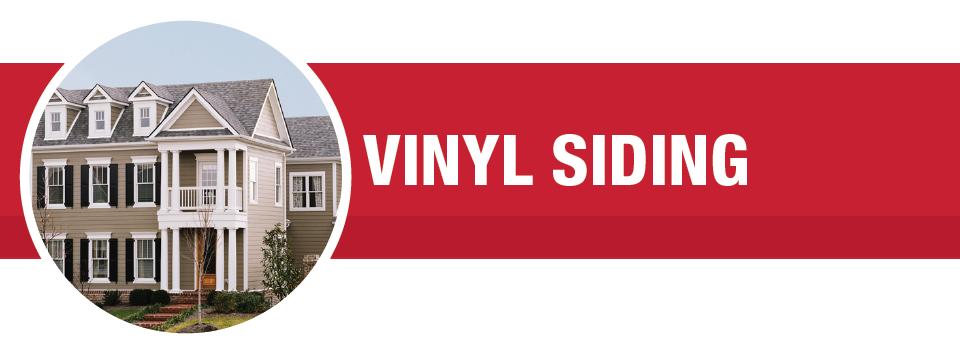 Vinyl Siding Northern Virginia Vinyl Siding Repair