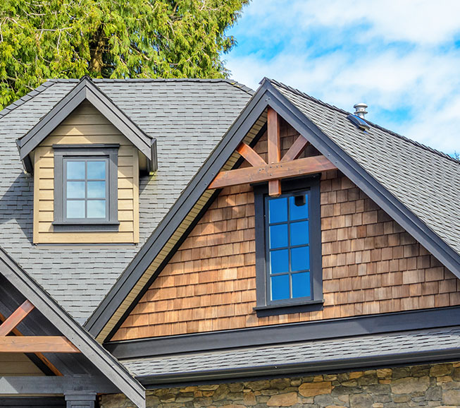 Northern Virginia S Synthetic Slate Roofing Experts