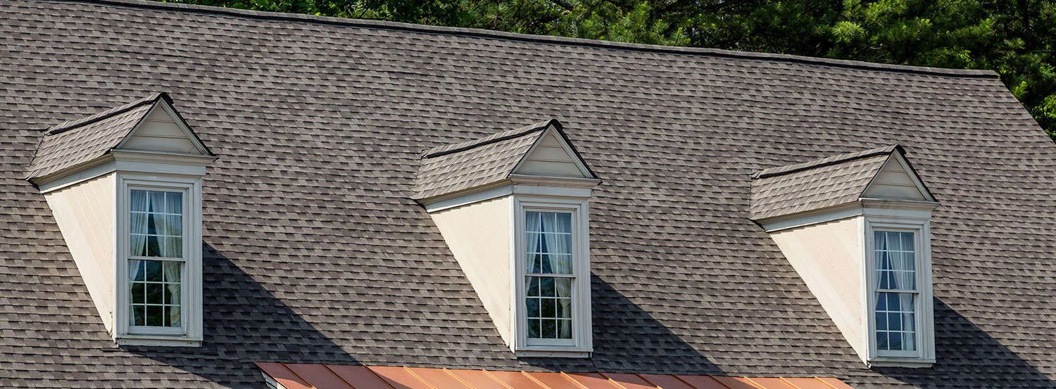 Roofing in Northern Virginia