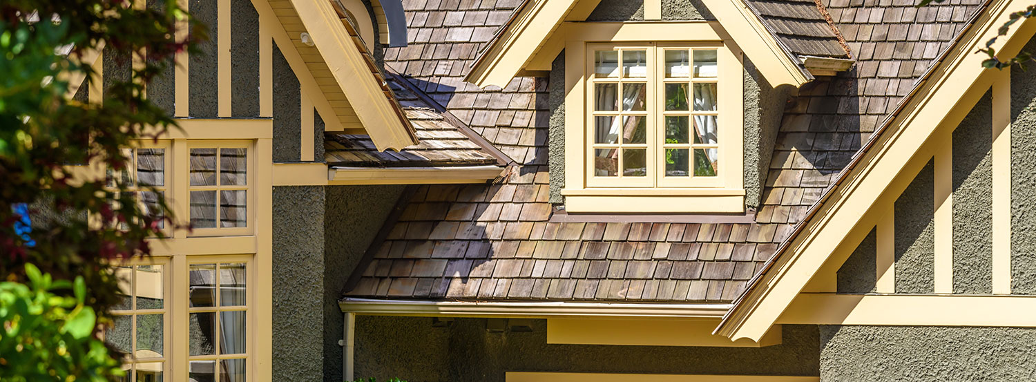 cedar shake roofs in Northern Virginia