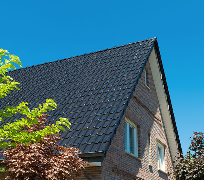 franco roofing systems