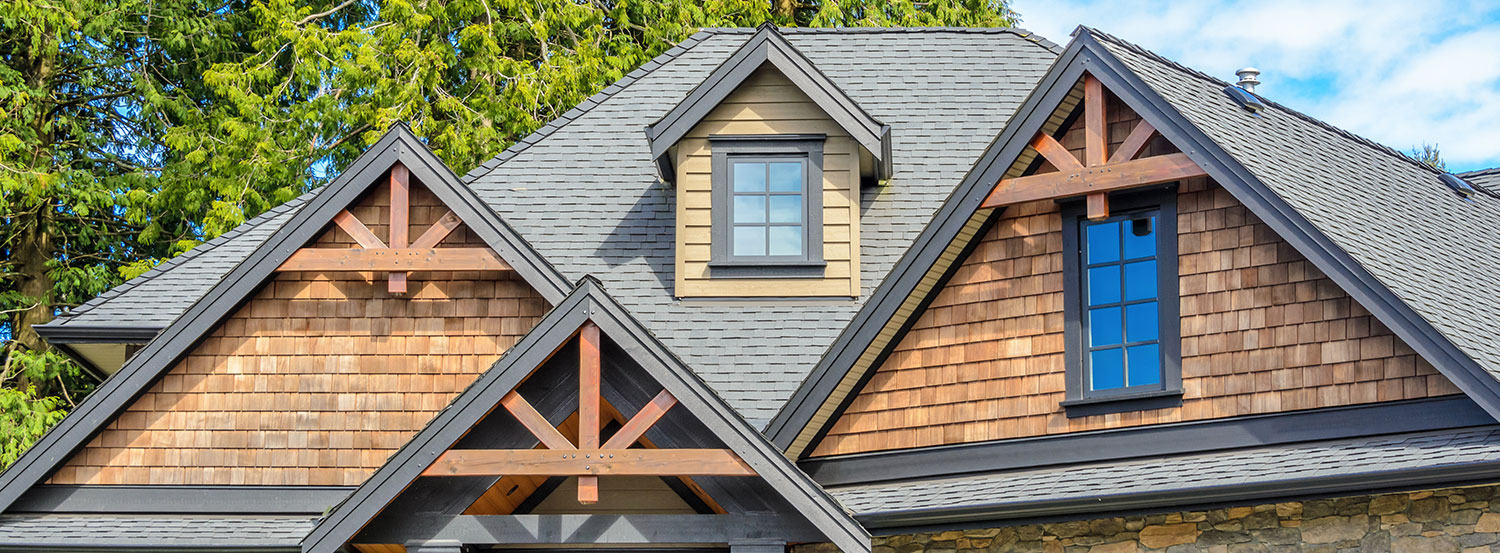 synthetic slate roofs