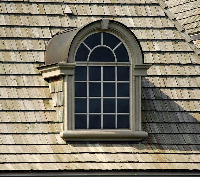 Cedar Shake Roof Northern Virginia Roofing
