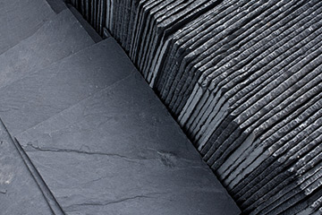 Genuine Slate Roofing
