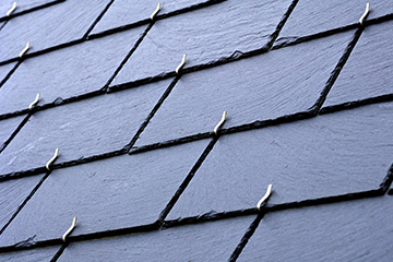 Synthetic Slate or Shake Roofing Replacement