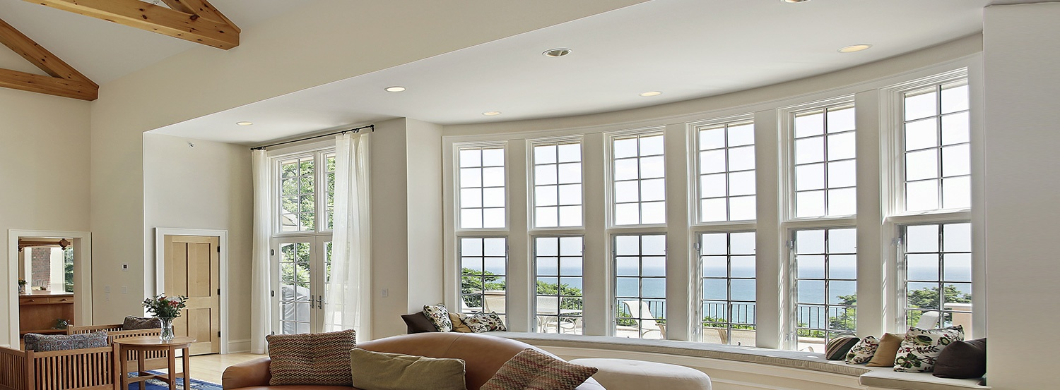 bay and bow windows in northern virginia