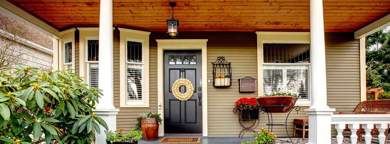 Expert Entry Door Installation In Northern Virginia