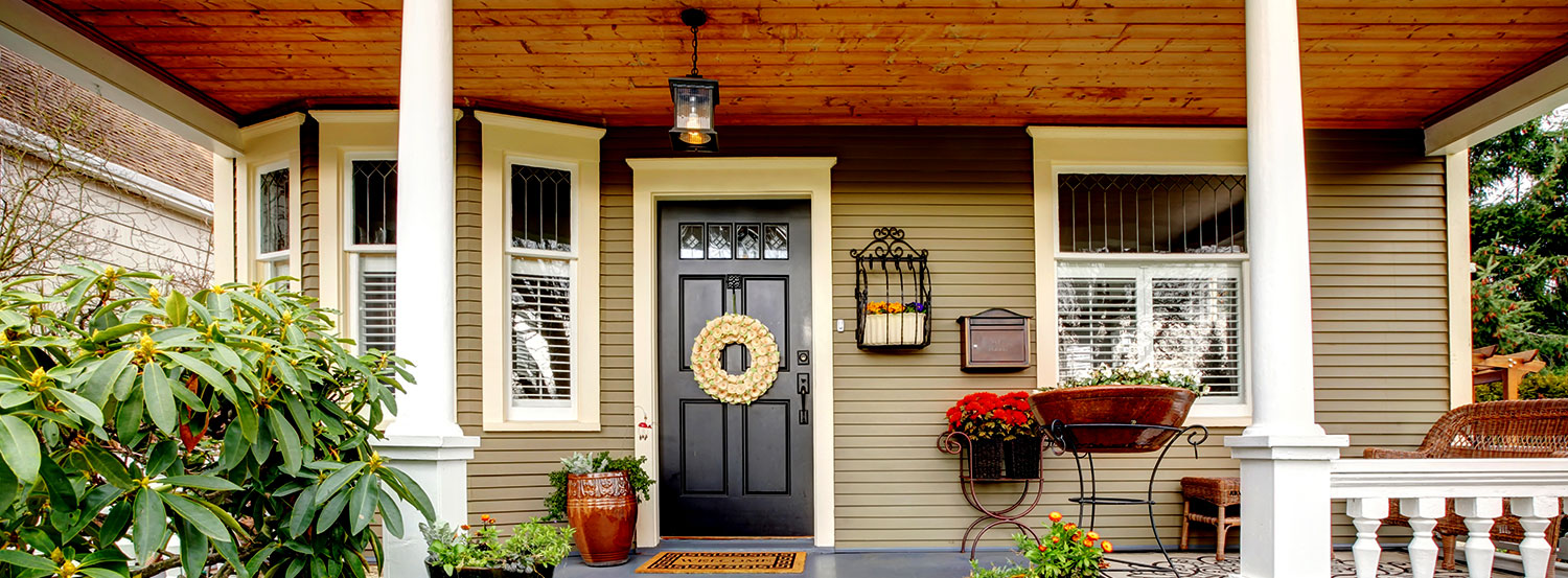 Entry Door Installation In Northern Virgina and Southern Maryland