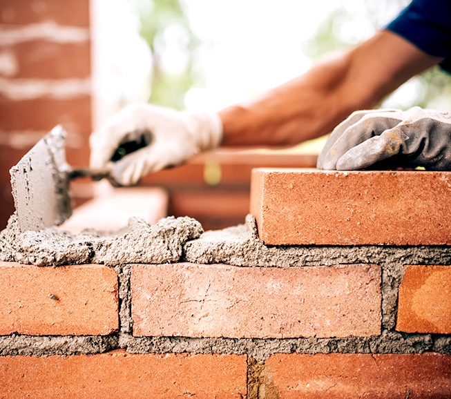 chimney repair greater washington area