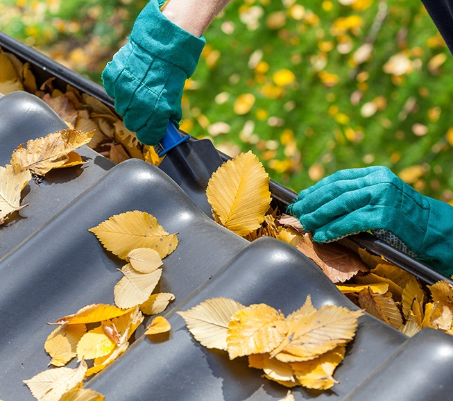 Northern Virginia Gutter Repair services