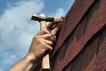 Roof Repair in Fairfax