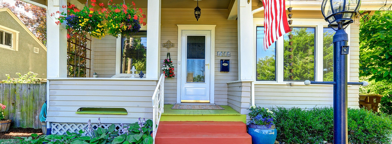 Quality Storm Doors Northern Virginia