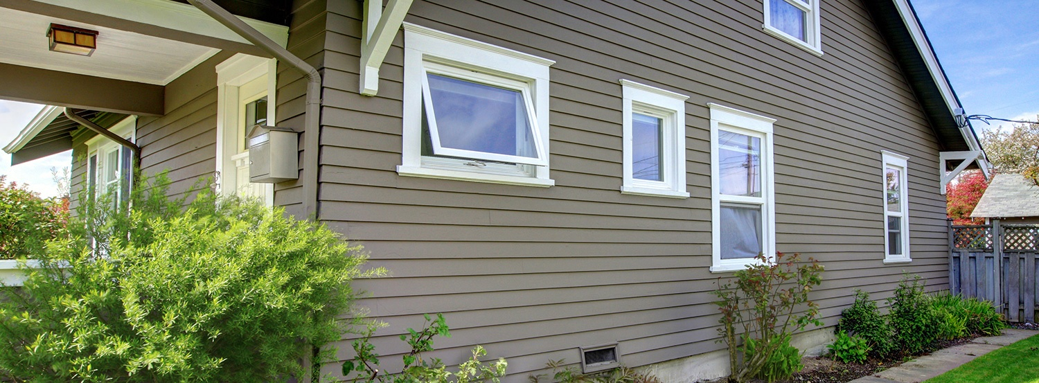 Vinyl Siding Northern Virginia