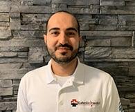 Arash Hassanzadeh