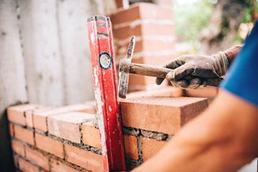 brick-&-mortar