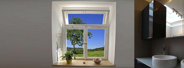 Northern virginia garden windows installation repair for Garden window replacement